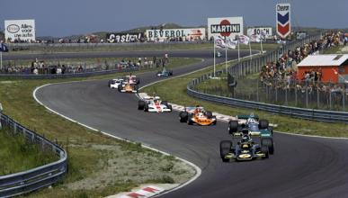 Zandvoort sueña con la vuelta de la Fórmula 1