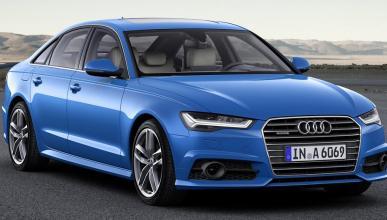 Audi número bastidor repetido