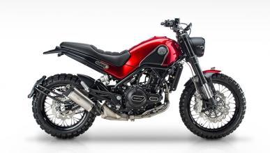 Benelli: precios y motos actualizados 2017