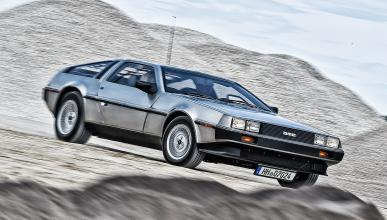 DeLorean DMC12