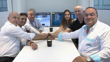 Enea Bastianini ficha por Leopard Racing para Moto3 2018