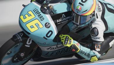 Joan Mir - Carrera Moto3 Brno 2017