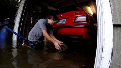 Salva sus BMW de las inundaciones