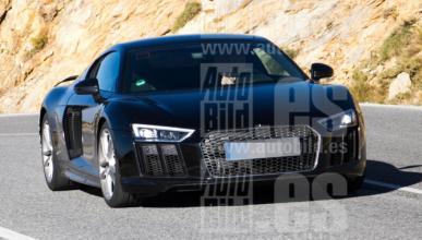 Audi R8 V6 2018