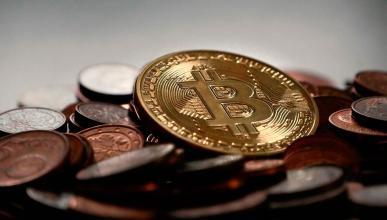 Bitcoins moneda dinero