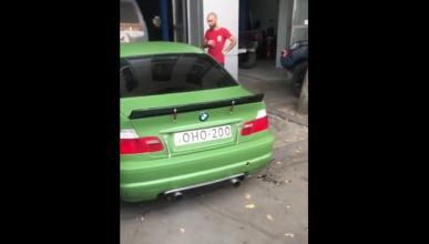 BMW M3 Viper
