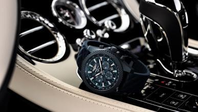 Breitling for Bentley GT Dark Sapphire Edition: nuevo reloj Bentley