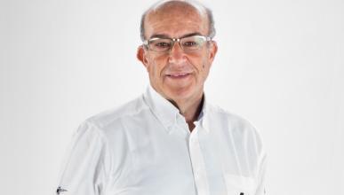 """Carmelo Ezpeleta: """"Márquez y Lorenzo no tienen el carisma de Rossi"""""""