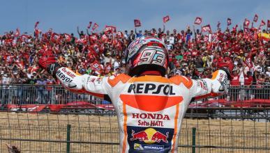 Cómo comprar entradas para MotoGP Aragón 2017