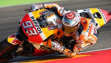 Cómo ver online MotoGP Aragón 2017