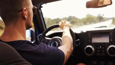 Consejos conducir