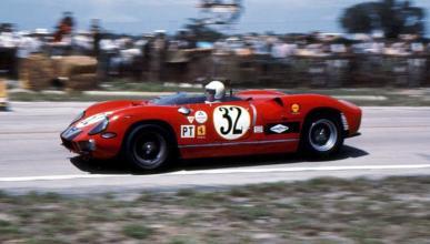 Ferrari 275 P 1965