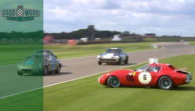 Ferrari Goodwood