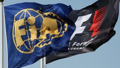 FIA F1