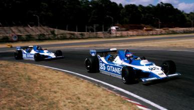 GP Argentina 1979