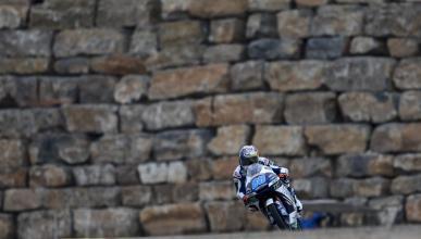 Jorge Martín - Clasificación Moto3 Aragón 2017
