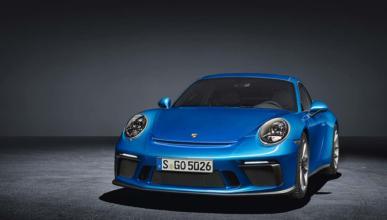 Porsche 911 GT3 Touring Package