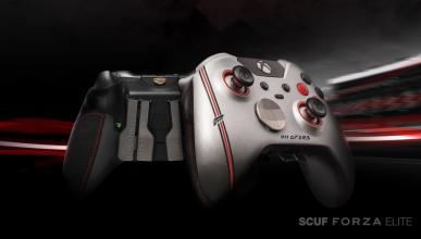 SCUF Forza Elite