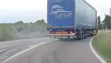 Vídeo camión