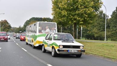 Volkswagen Bahnler
