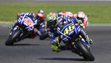 Yamaha no sustituirá a Rossi en Misano