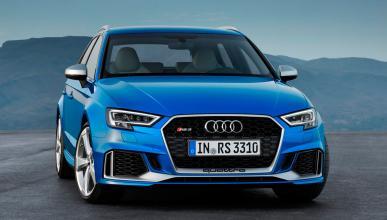 Audi RS3 Sportback (II)