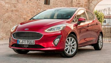 Coches menos fiables: Ford Fiesta (I)