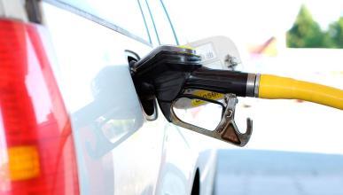 combustible equivocado manguera diesel