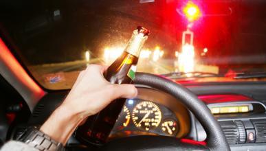 Conducir con resaca