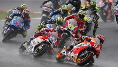 Horarios MotoGP Malasia 2017