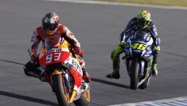 Horarios de MotoGP para Motegi 2017 - GP de Japón