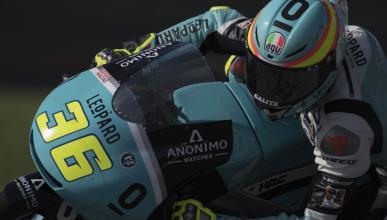 Joan Mir - Carrera Moto3 Malasia 2017