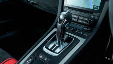 Mejores cambios automáticos BMW ZF doble embrague Lexus Porsche PDK