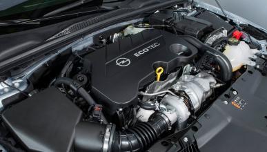 Opel motores PSA