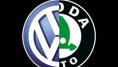 Skoda y VW
