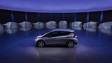 Teaser General Motors eléctricos