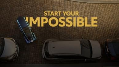 Toyota Start your impossible