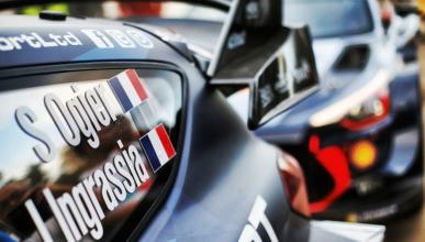 WRC Catalunya 2017: lo vivimos desde dentro junto a Ford