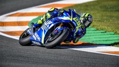 Andrea Iannone - Test MotoGP Jerez 2018