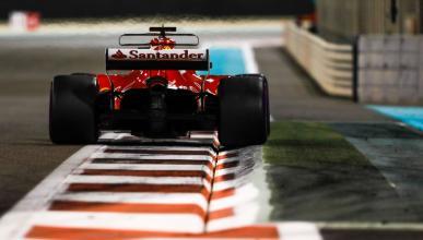 Ferrari Banco Santander