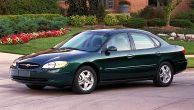 Ford Taurus 2000-2006