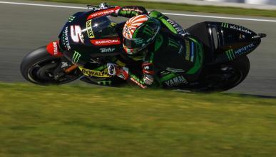 Fotos Test MotoGP Valencia 2018