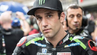 Johann Zarco asegura que la Yamaha de 2017 es mejor que la de 2016