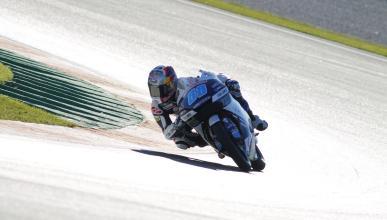 Jorge Martín - Libres Moto3 Valencia 2017