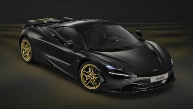 McLaren 720S Dubái