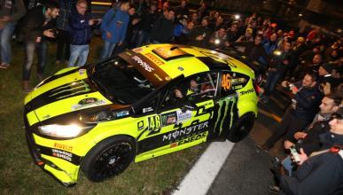 Previa Monza Rally Show 2017