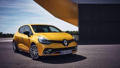prueba Renault Clio 2017