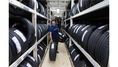 Cómo interpretar el etiquetado de los neumáticos