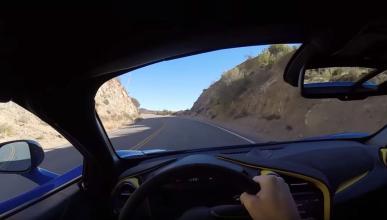 conducir mclaren 720s