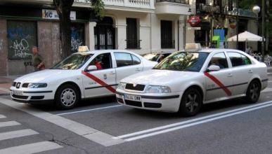 Dónde es más barato coger un taxi